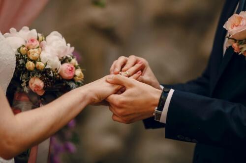 cuanto cuesta casarse