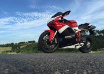 cuanto cuesta una Ducati