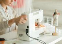cuanto cuesta una maquina de coser