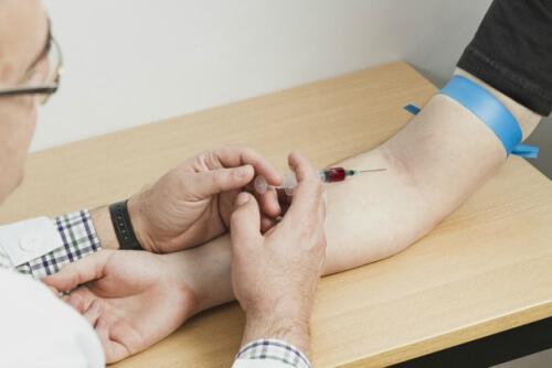 cuánto cuesta la prueba de VIH