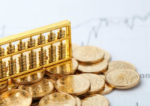 cuánto cuesta una onza de oro