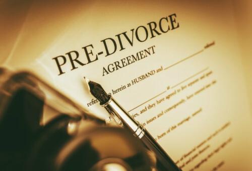 cuanto cuesta divorciarse