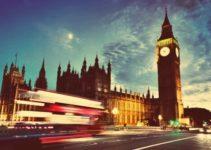 Cuanto cuesta ir a Inglaterra