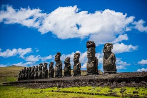 Cuanto cuesta ir a Isla de Pascua