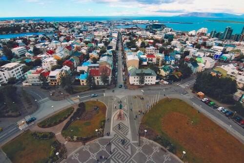 Cuanto cuesta ir a Islandia