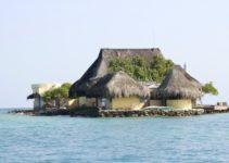 Cuanto cuesta ir a Islas del Rosario desde Cartagena