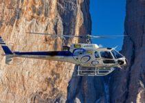 Cuanto cuesta un helicoptero