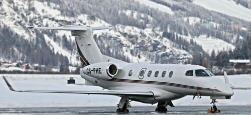 Cuanto cuesta un jet privado