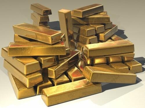 Cuanto cuesta un lingote de oro