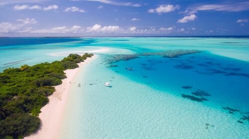 cuanto cuesta ir a las maldivas