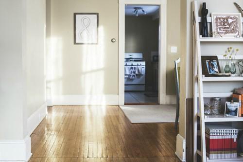 Cuanto cuesta cambiar el piso de una casa