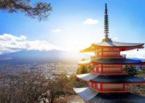Cuanto cuesta ir a Japón desde México