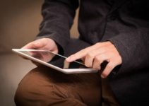 cuanto cuesta reparar la pantalla de una tablet
