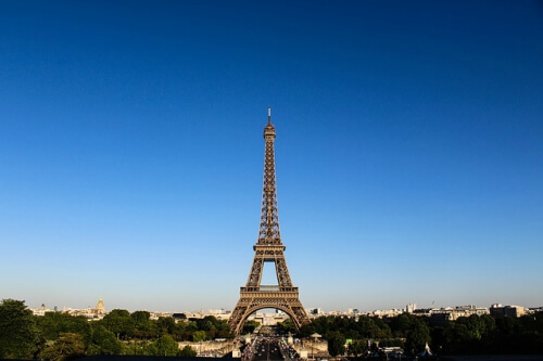 cuánto cuesta subir a la torre eiffel