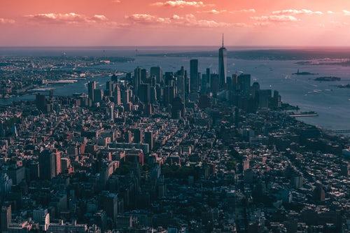 cuanto cuesta ir a new york