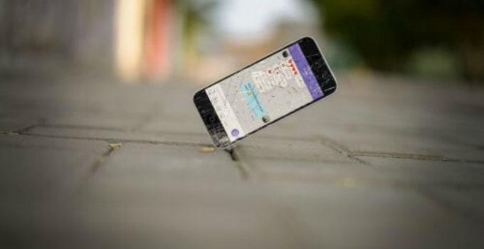 cuanto cuesta reparar la pantalla de un celular