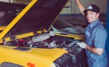 cuanto cuesta reparar un motor