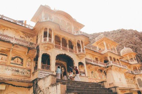cuanto cuesta un viaje a la india
