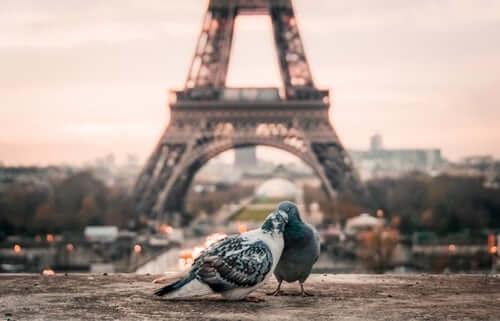 Cuánto cuesta un viaje a Paris por 1 semana