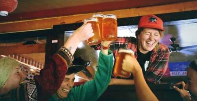 Cuánto cuesta una cerveza en praga