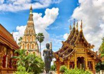 cuanto cuesta viajar a tailandia
