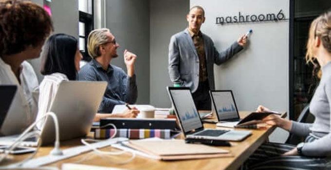 estrategias para emprender un negocio exitoso
