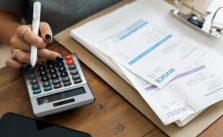 como llevar la contabilidad de una casa