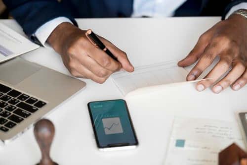 cómo abrir una cuenta bancaria por internet