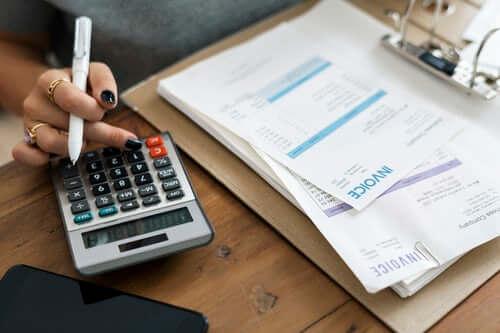 cómo hacer un análsis contable financiero de una empresa