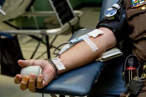qué se necesita para donar plaquetas