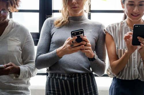 cómo pasar datos de internet de un móvil a otro