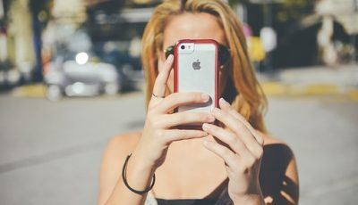 cómo invertir una foto en iphone